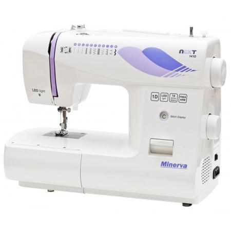 Maszyna do szycia Minerva Next 141D, fig. 3