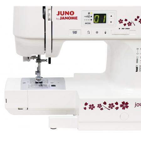 Maszyna do szycia JUNO E1030 + szpulki i nici GRATIS, fig. 6