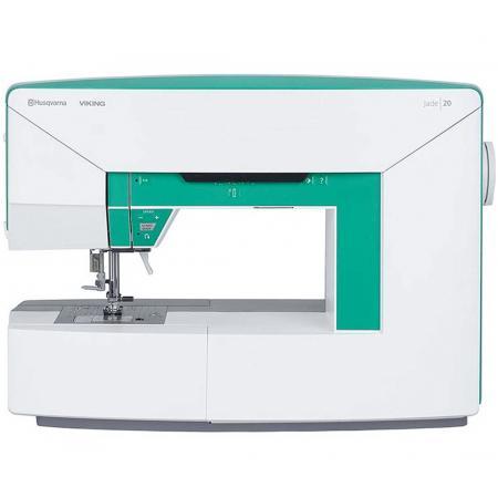 Maszyna do szycia Husqvarna Jade 20, fig. 1