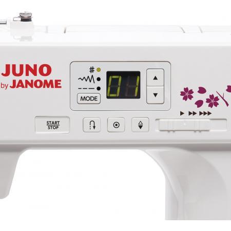 Maszyna do szycia JUNO E1030 + szpulki i nici GRATIS, fig. 8