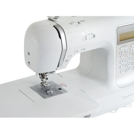 Maszyna do szycia Redstar S200, fig. 2