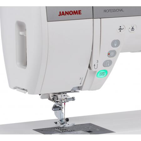 Maszyna do szycia Janome MC9450QCP + szpulki i nici GRATIS, fig. 4