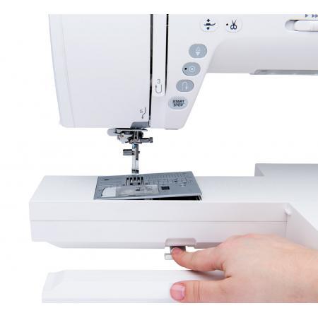 Maszyna do szycia Janome MC9450QCP + szpulki i nici GRATIS, fig. 5