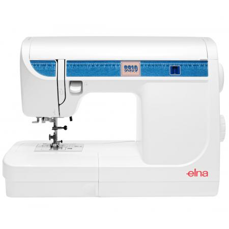 Maszyna do szycia ELNA 3210 J + stopki, nici i szpulki gratis, fig. 1