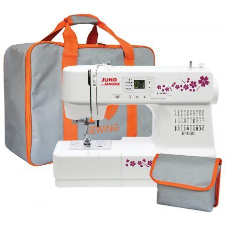 Maszyna do szycia Juno E1030 plus torba na maszynę, fig. 1