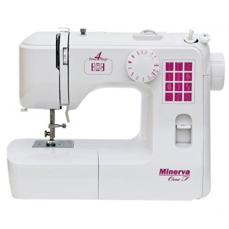 Maszyna do szycia Minerva One F, fig. 1