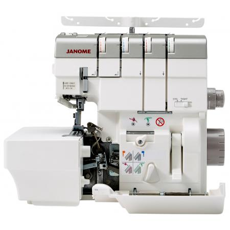 Owerlok JANOME AT2000D, fig. 2
