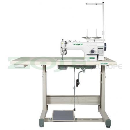Stebnówka ZOJE ZJ9703AR-D4J do lekkich i średnich materiałów z automatyką, fig. 1