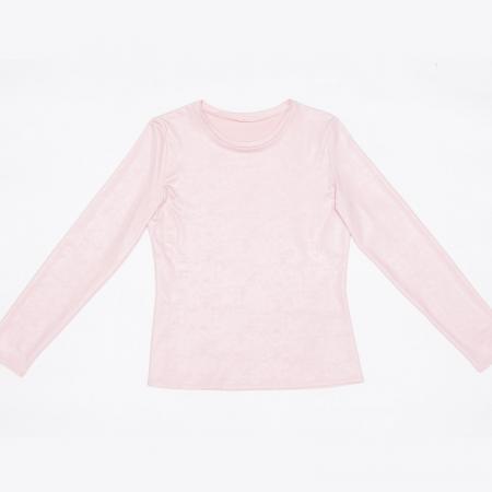 Wykrój na klasyczną bluzkę damską, fig. 5
