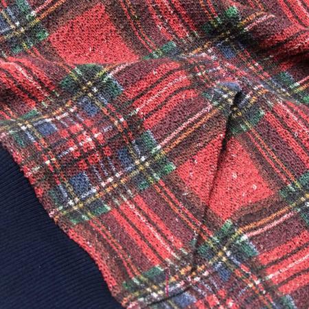 Wykrój na bluzę damską z rękawem raglanowym, fig. 5