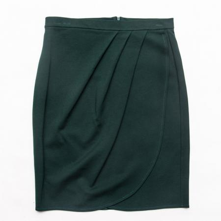 Wykrój na spódnicę damską z zakładkami, fig. 5