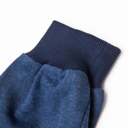 Wykrój na damskie spodnie dresowe, fig. 5