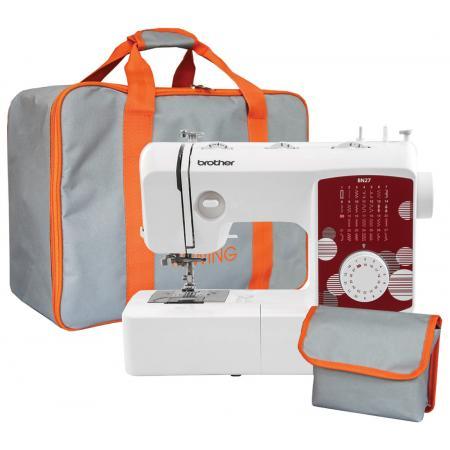 Maszyna do szycia Brother BN27 plus torba na maszynę, fig. 1