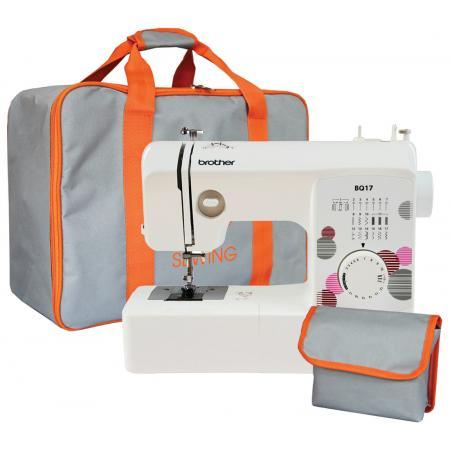 Maszyna do szycia Brother BQ17 plus torba na maszynę, fig. 1