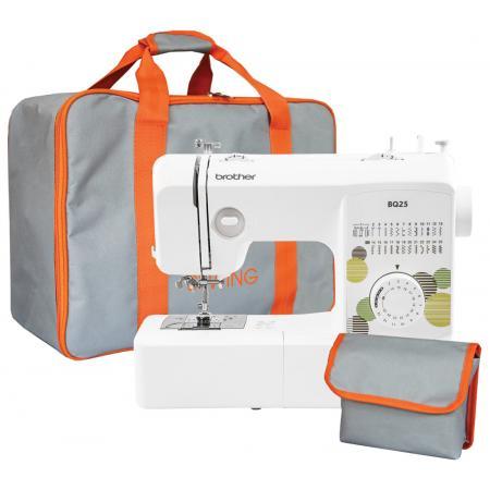 Maszyna do szycia Brother BQ25 plus torba na maszynę, fig. 1