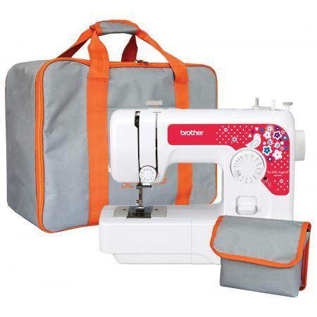 Maszyna do szycia Brother KD144S plus torba na maszynę, fig. 1