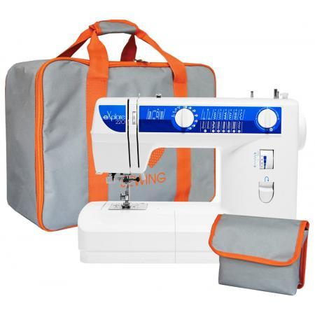 Maszyna do szycia Elna 220eX plus torba na maszynę, fig. 1
