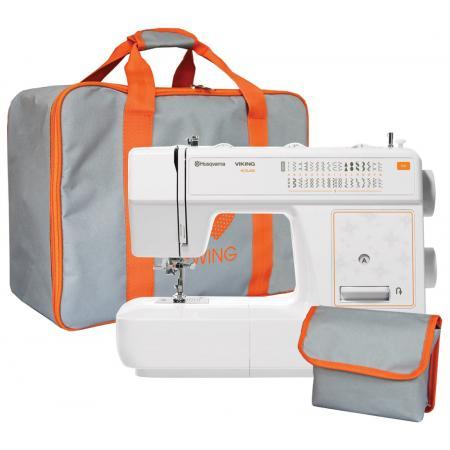 Maszyna do szycia Husqvarna E20 plus torba na maszynę, fig. 1