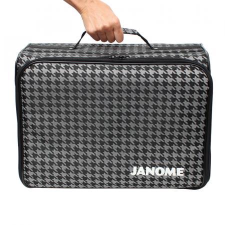 Torba na maszynę do szycia - 808857101 JANOME