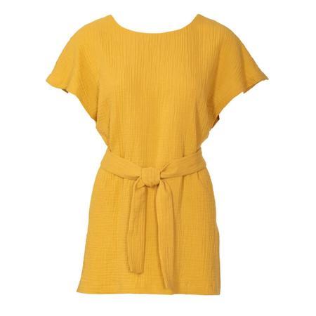 Wykrój BURDA: bluzka zobniżoną linią ramion i dekoltem wszpic zprzodu lub ztyłu, fig. 9