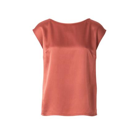 Wykrój BURDA: bluzka itop o prostej formie, fig. 4