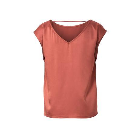 Wykrój BURDA: bluzka itop o prostej formie, fig. 5