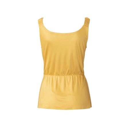 Wykrój BURDA: top kopertowy zelastycznymi lub wiązanymi ramiączkami, fig. 5