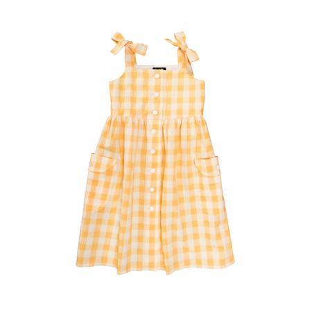 Wykrój BURDA: sukienka na ramiączkach zzapięciem na guziki imarszczoną spódnicą, fig. 4