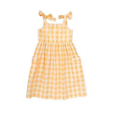 Wykrój BURDA: sukienka na ramiączkach zzapięciem na guziki imarszczoną spódnicą, fig. 5