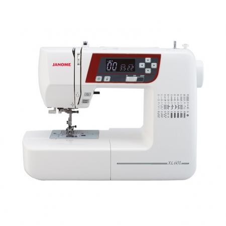 JANOME XL601, fig. 1