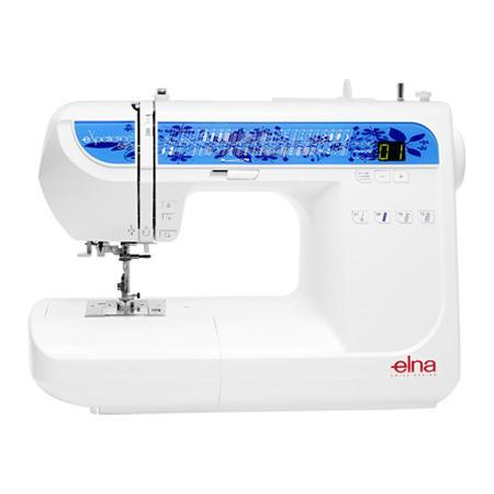 Maszyna do szycia Elna 540 eXperience, fig. 1