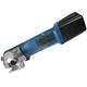 Nóż tarczowy akumulatorowy, komplet z ładowarką  (wys. cięcia 12 mm), fig. 2